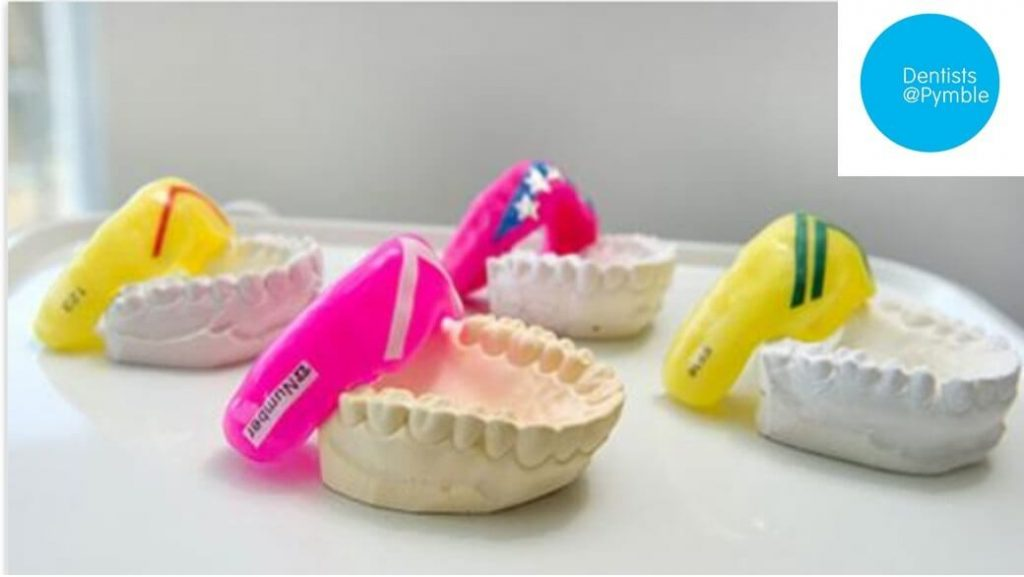 Dentists at Pymble Mouthguards by Dental Surgeon Dr Dominic Augustine Aouad Mouthguards Promotional Banner