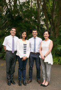 Dentists at Pymble Ortal Health and General Health Dental Team