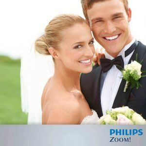 Dentists at Pymble Teeth Whitening by Amy Collinge Philips Zoom! Dental Banner